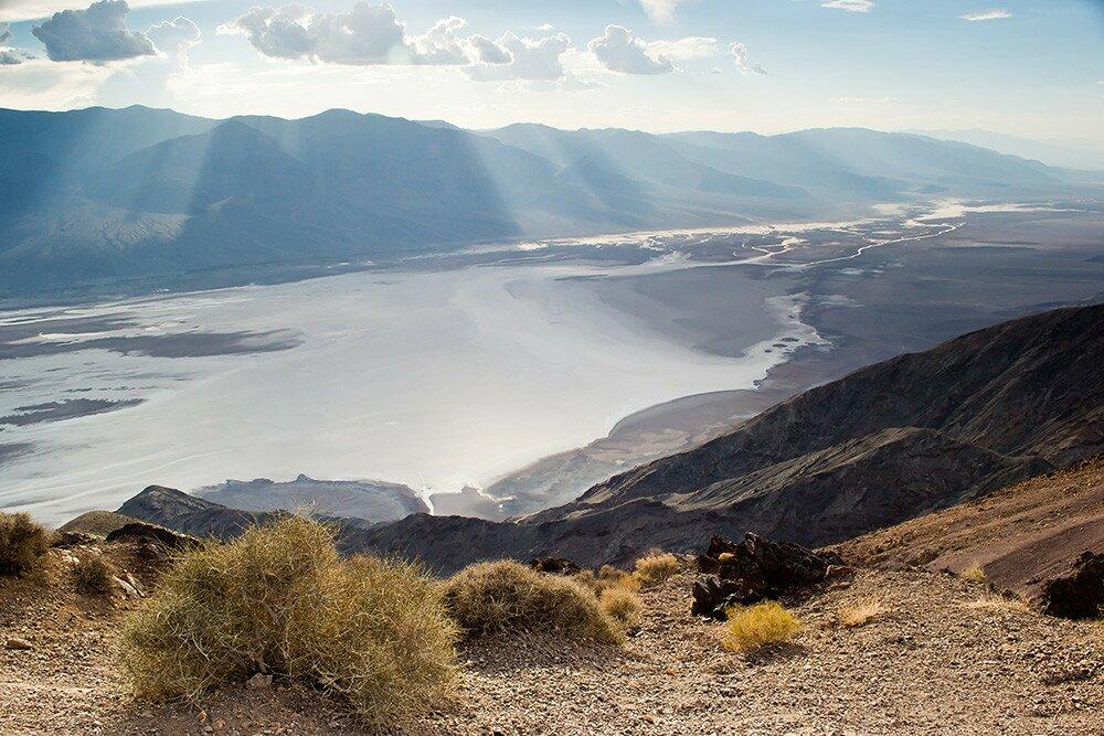Долина смерти, в которой почти никто не погиб